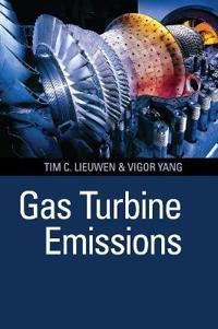 Gas Turbine Emissions