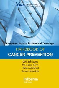 ESMO Handbook of Cancer Prevention