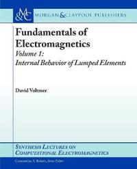 Fundamentals of Electromagnetics 1