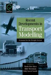 Recent Developments in Transport Modelling