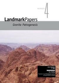 Granite Petrogenesis