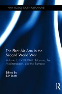 The Fleet Air Arm in the Second World War