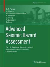 Advanced Seismic Hazard Assessment
