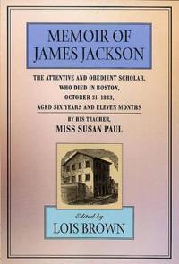 Memoir of James Jackson