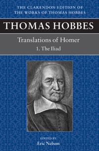 Thomas Hobbes Translations of Homer
