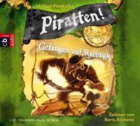 Piratten! 02. Gefangen in Rattuga