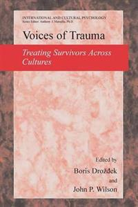 Voices of Trauma