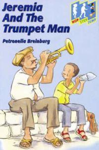 HSJ; Jeremia & The Trumpet Man - David Cobb - böcker (9780333920657)     Bokhandel