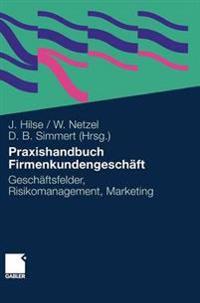 Praxishandbuch Furmenkundengeschäft