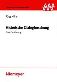 Historische Dialogforschung