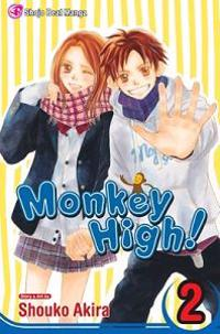 Monkey High!, Volume 2
