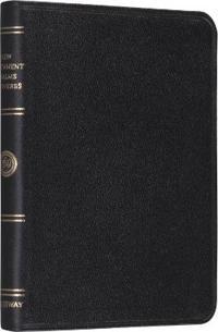 Pocket New Testament-Esv