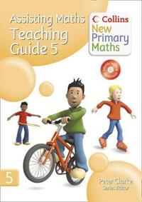 Collins New Primary Maths