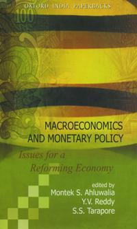 Macroeconomics and Monetary Policy