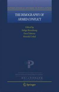 The Demography of Armed Conflict