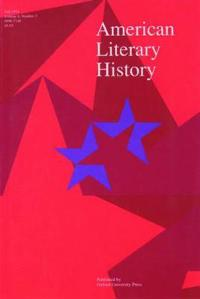 The American Literary History Reader