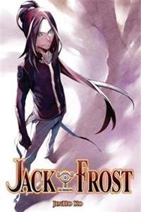 Jack Frost 9