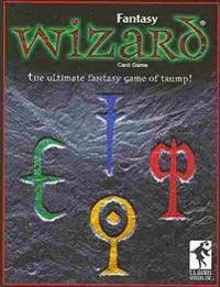 Fantasy Wizard Card Game