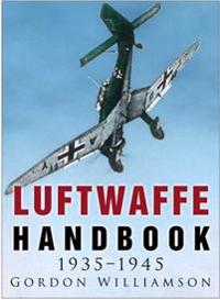 Luftwaffe Handbook 1935-1945