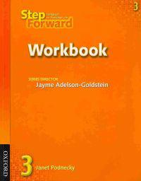 Step Forward 3: Language for Everyday Life [With Workbook and CD (Audio)]