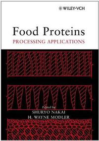 Food Proteins: Processing Applications