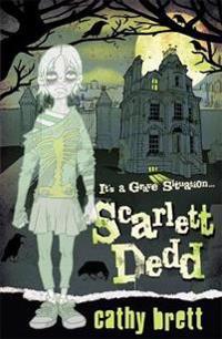 Scarlett Dedd