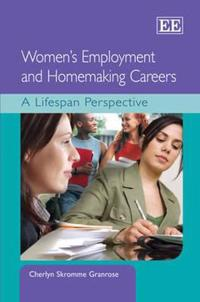 Women's Employment and Homemaking Careers