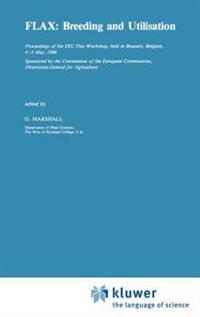 Flax: Breeding and Utilisation