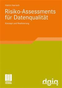 Risiko-Assessments fur datenqualitat
