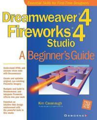Dreamweaver 4 Fireworks 4 Studio
