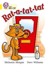 Rat-a-tat-tat