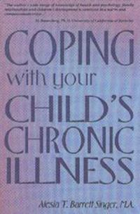 Coping With Your Childs Chronic Illness