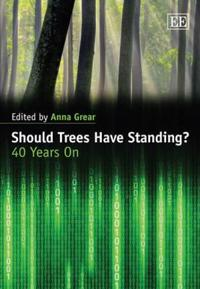 Should Trees Have Standing?