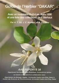 Guide De L'herbier 'dakar'