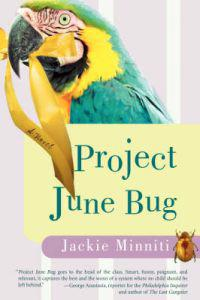 Project June Bug
