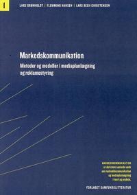 Markedskommunikation-Metoder og modeller i mediaplanlægning og reklamestyring