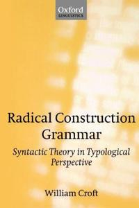 Radical Construction Grammar
