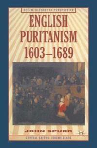 English Puritanism
