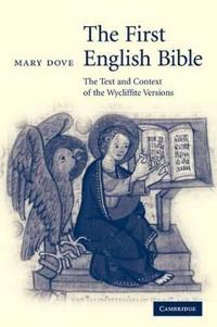The First English Bible