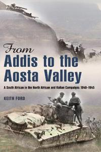 From Addis to the Aosta Valley