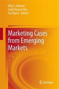 Marketing Cases from Emerging Markets