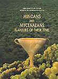 Minoans and Mycenaeans