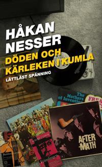 Döden och kärleken i Kumla / Lättläst (e-bok + ljudbok)