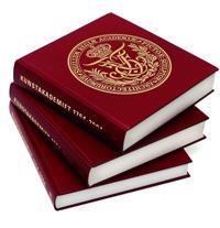 Kunstakademiet 1754-2004  bind 1-2
