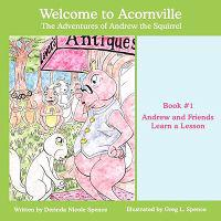 Welcome to Acornville
