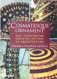 Cosmatesque Ornament