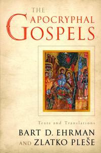 The Apocryphal Gospels
