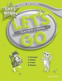 Let's Go, Let's Begin Teacher's Book