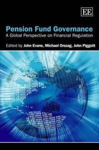 Pension Fund Governance