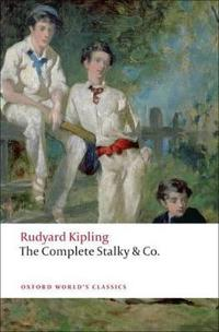 The Complete Stalky & Co.